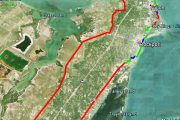 Aransas County Grand Tour Route