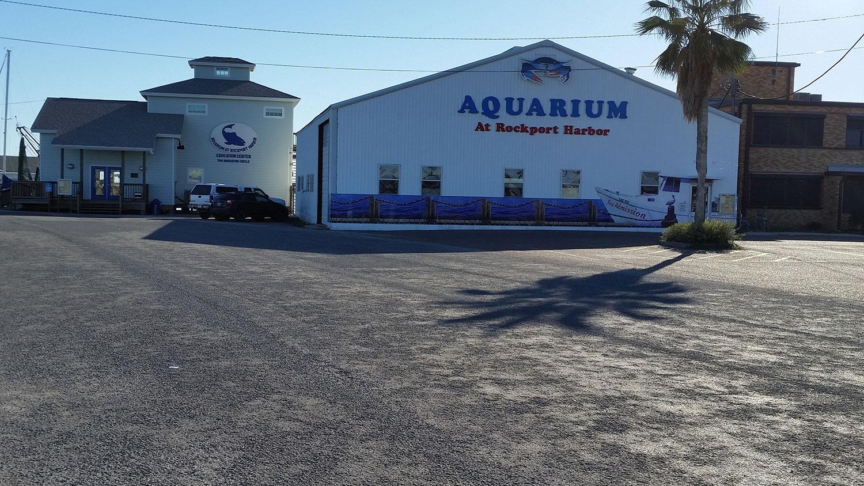 Rockport Aquarium