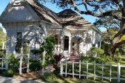 Baldwin-Brundrett House