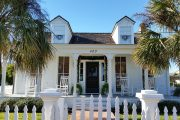 Fulton-Bruhl House