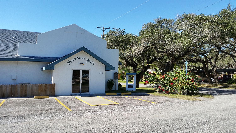 Fulton Community Church