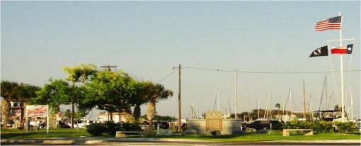 Rockport Seafood Industry