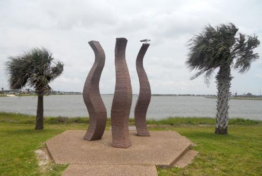 Rockport Spirit Columns