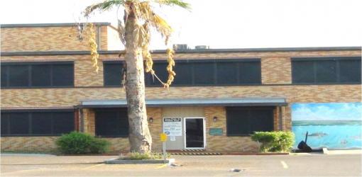 Rockport Marine Lab