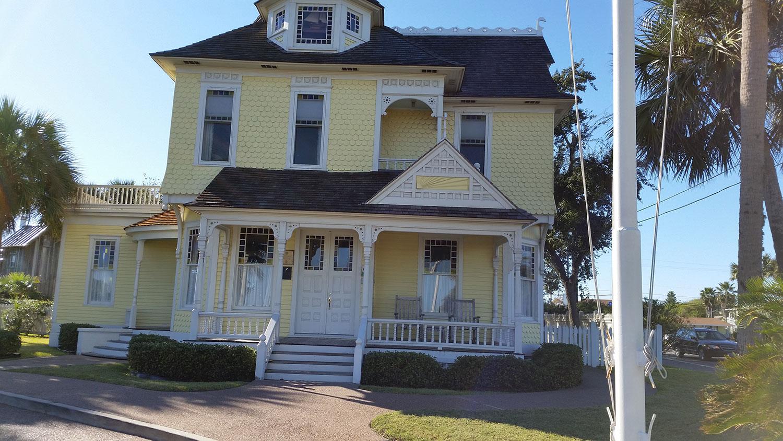 Hoopes-Smith House