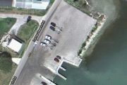 Lamar Navigation District Dock