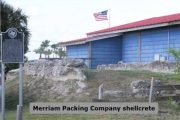 Site of Marion Packing Company