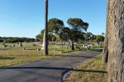 Rockport Cemetery