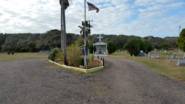 Cemetery San Antonio de Padua