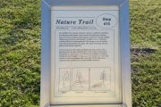 Tule Creek Hike and Bike Trail