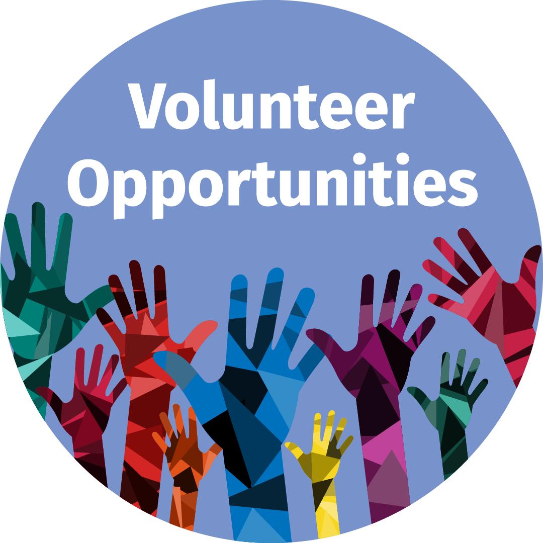 Volunteer Events - Everyone Welcome!