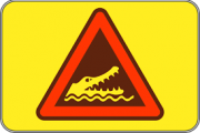 Beware of Alligator