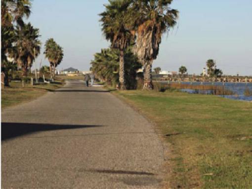 Shell Ridge Road