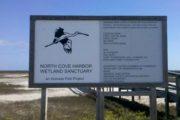 North Cove Harbor Wetlands Sanctuary