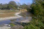 Holiday Beach Pond
