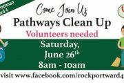 Volunteers needed for June 26 at Tule Creek