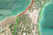 Fulton Harbor Route