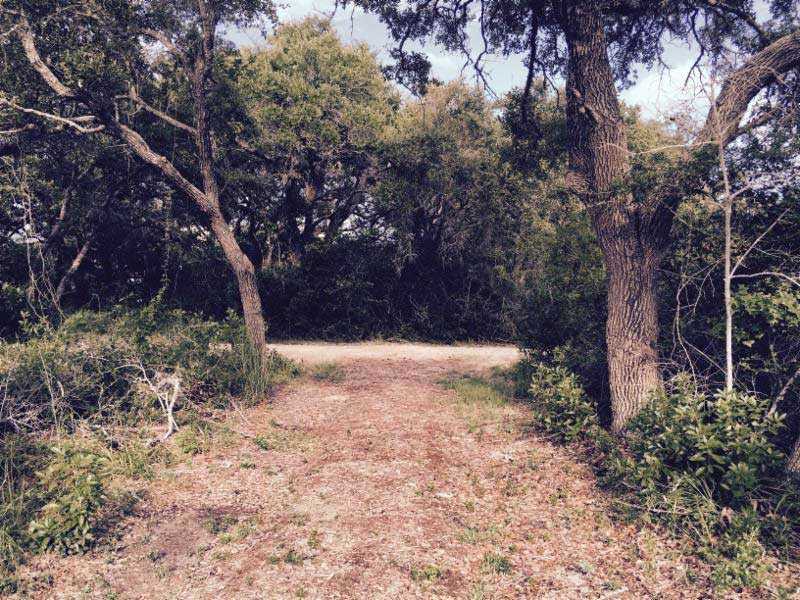 Henderson Nature Site